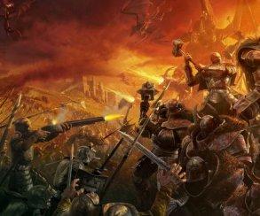 SEGA официально aнонсировала Total War: Warhammer