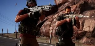 Tom Clancy's Ghost Recon: Wildlands. Релизный трейлер