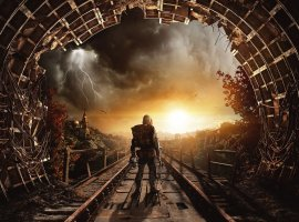 Metro: Exodus в Epic Games Store продалась в 2,5 раза лучше, чем Metro: Last Light в Steam