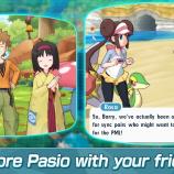 Скриншот Pokemon Masters – Изображение 2