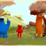 Скриншот Sesame Street: Once Upon a Monster – Изображение 26