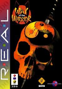 Way of the Warrior – фото обложки игры