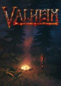 Valheim – фото обложки игры