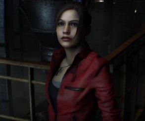 E3 2018: почему в ремейке Resident Evil 2 будет только по одному сценарию за Леона и Клэр