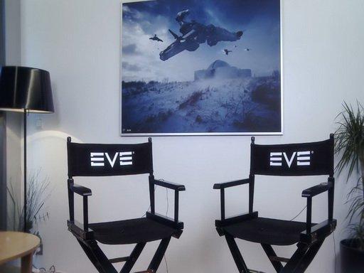 EVE Online. Дневники разработчиков