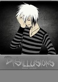 Disillusions Manga Horror – фото обложки игры