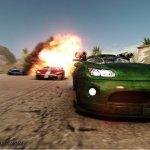 Скриншот Gas Guzzlers: Combat Carnage – Изображение 6