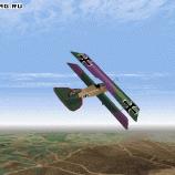 Скриншот Flying Corps – Изображение 1