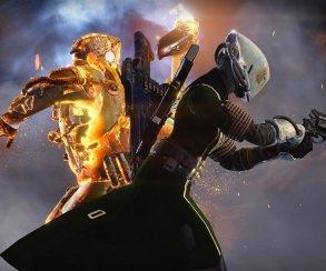 Слух: Destiny 2 выйдет на PC и будет сильно отличаться от оригинала
