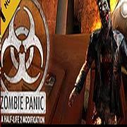 Zombie Panic! Source – фото обложки игры