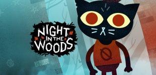 Night in The Woods. Анонсирующий трейлер для Nintendo Switch