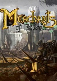 Merchants of Kaidan – фото обложки игры