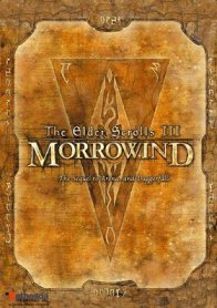 The Elder Scrolls 3: Morrowind