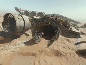 Что происходило вГалактике между VIиVIII эпизодами «Звездных Войн». Эпичный таймлайн
