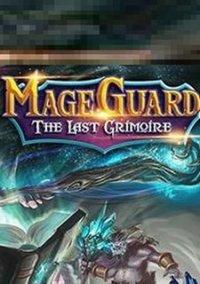 Mage Guard: The Last Grimoire – фото обложки игры