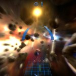 Скриншот Rocket Racer – Изображение 5