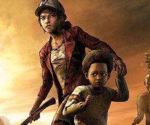 Что думают критики о первом эпизоде последнего сезона The Walking Dead от Telltale