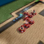 Скриншот Red Invasion: TD Blitzkrieg – Изображение 3