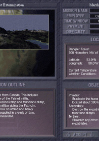 W.A.R., Inc. – фото обложки игры
