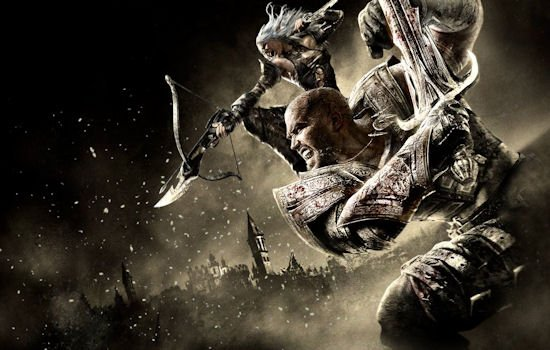 Hunted: Кузня демонов (Видеообзор)