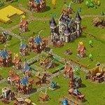 Скриншот Townsmen – Изображение 3