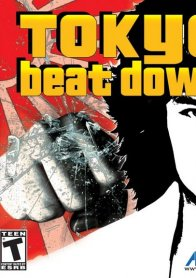 Tokyo Beat Down