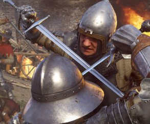 Все прелести Kingdom Come: Deliverance в одном 4K-трейлере