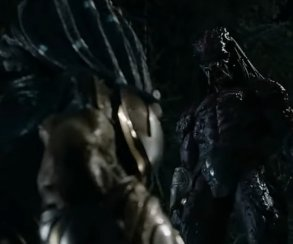 Посмотрите новый трейлер «Хищника» Шейна Блэка. Вот к чему приводит гибридизация!
