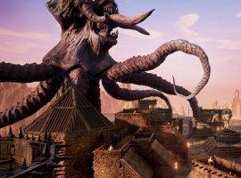 Conan Exiles можно бесплатно забрать в магазине Epic Games (Обновлено: нет, это ошибка)