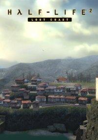 Half-Life 2: Lost Coast – фото обложки игры