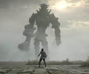От Shadow of the Colossus до Mega Man: в PS Store новая распродажа