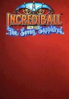 Incrediball The Seven Sapphires