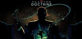 Phantom Doctrine. Анонсирующий трейлер