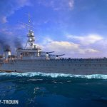 Скриншот World of Warships – Изображение 76