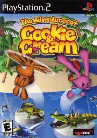 The Adventures of Cookie and Cream