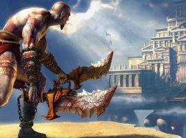 Разработчик оригинальной God of War рассказал, как еще могла называться игра изначально