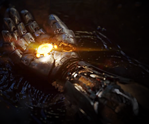 «Мстители» Marvel появятся в новой мрачной игре от создателей Deus Ex
