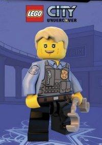 LEGO City Undercover – фото обложки игры