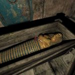 Скриншот The Cameron Files 2: The Pharaoh's Curse – Изображение 3