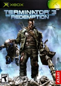 Terminator 3: The Redemption