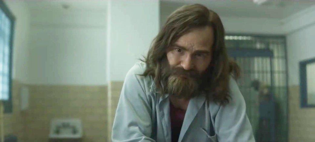 Чарльза Мэнсона уТарантино играет тотже актер, что ив«Охотнике заразумом». Как это вышло | Канобу - Изображение 0