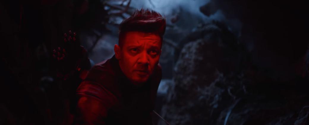 Что показали вновом ролике фильма «Мстители: Финал» сСуперкубка? | Канобу - Изображение 6027