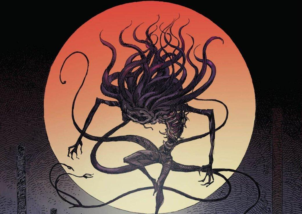Обзор комикса «Bloodborne. Конец сна»— спорное, новсе равно приятное возвращение вЯрнам   Канобу - Изображение 1840