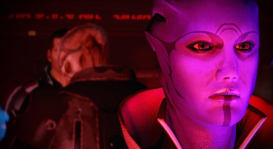 Mass Effect 2— 10лет. Зачто выполюбили одну излучших космических RPG виндустрии? | Канобу - Изображение 6661