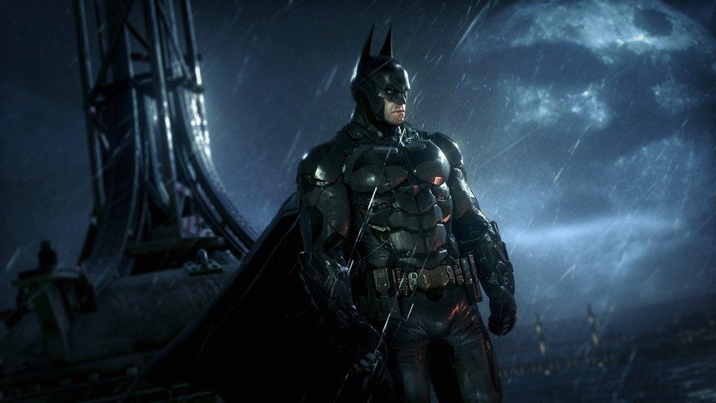 «Бэтмобиль — как стальной шар»: впечатления от Batman: Arkham Knight  | Канобу - Изображение 4