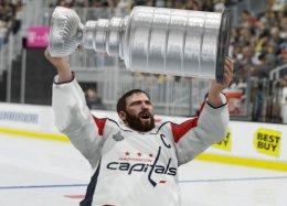 Рецензия на NHL 19