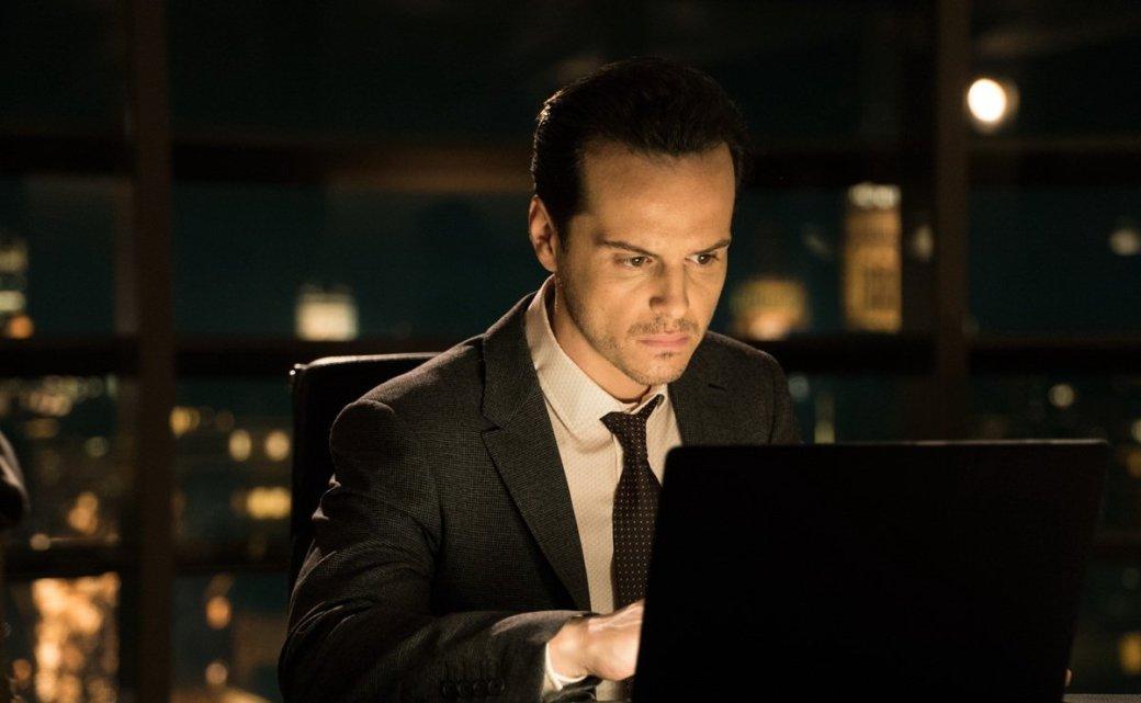 Рецензия на «007: СПЕКТР» | Канобу - Изображение 14