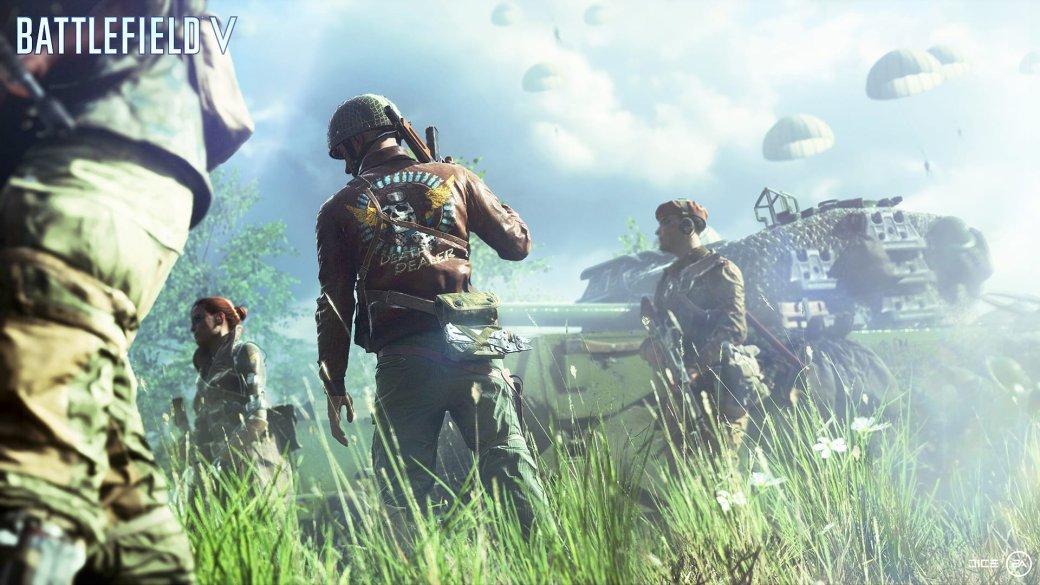 Мнение. Battlefield Vводиночку ивотряде— вчем разница, как лучше иждатьли теперь игру? | Канобу - Изображение 5271