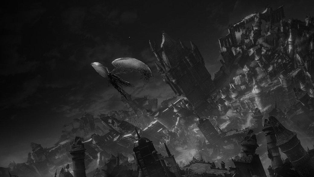 20 изумительных скриншотов Dark Souls 3: The Ringed City | Канобу - Изображение 18
