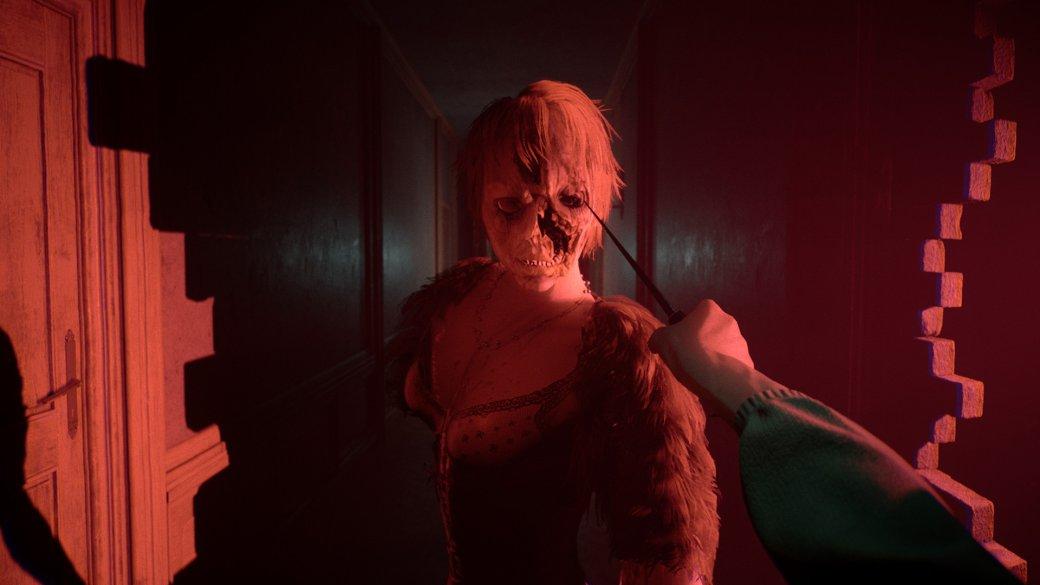 Разработчики Agony показали трейлер еще одной новой игры— хоррора Paranoid | Канобу - Изображение 3860